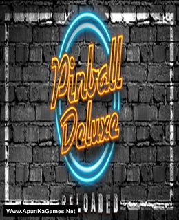 Pinball Deluxe: Reloaded Cover, Poster, Full Version, PC Game, Download Free