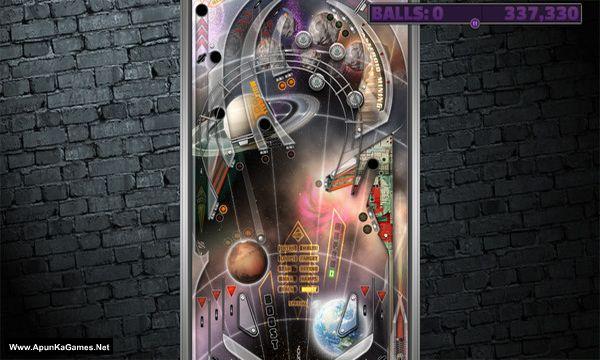 Pinball Deluxe: Reloaded Screenshot 2, Full Version, PC Game, Download Free
