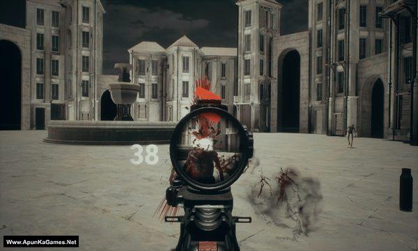 Red Rage Screenshot 2, Full Version, PC Game, Download Free