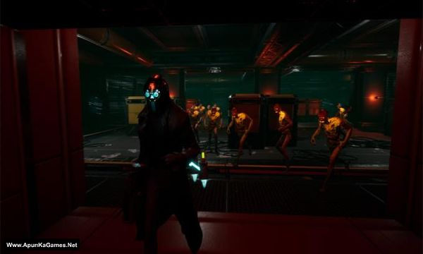 SIDE Screenshot 1, Full Version, PC Game, Download Free