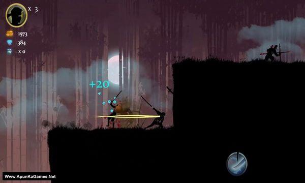 Samurai Revenge Screenshot 1, Full Version, PC Game, Download Free