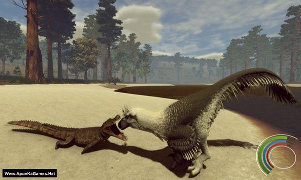 Saurian Screenshot 1, Full Version, PC Game, Download Free