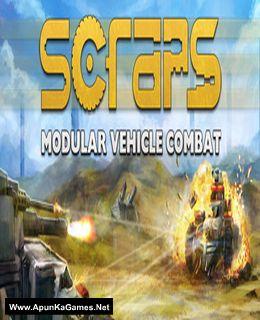Scraps: Modular Vehicle Combat Cover, Poster, Full Version, PC Game, Download Free