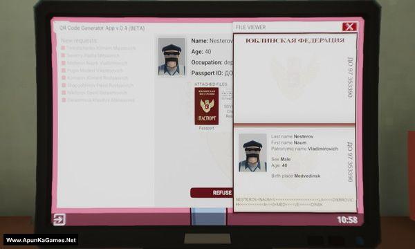 Self-Isolation Screenshot 1, Full Version, PC Game, Download Free