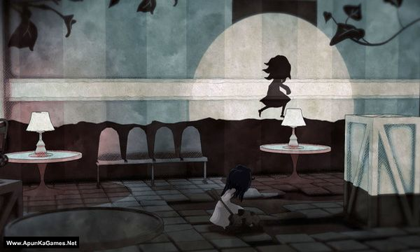 Shady Part of Me Screenshot 1, Full Version, PC Game, Download Free