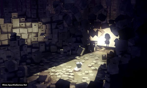 Shady Part of Me Screenshot 2, Full Version, PC Game, Download Free