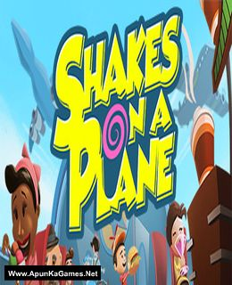 Shakes on a Plane Cover, Poster, Full Version, PC Game, Download Free