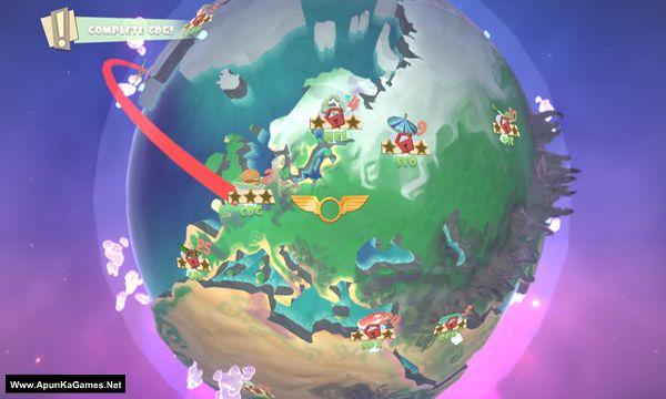 Shakes on a Plane Screenshot 1, Full Version, PC Game, Download Free