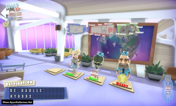 Shakes on a Plane Screenshot 3, Full Version, PC Game, Download Free