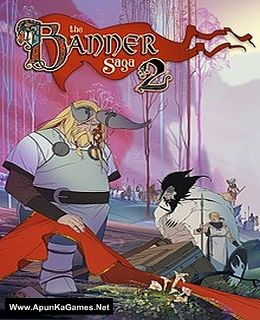 The Banner Saga 2 Cover, Poster, Full Version, PC Game, Download Free