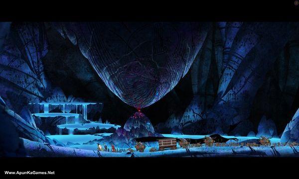 The Banner Saga 2 Screenshot 3, Full Version, PC Game, Download Free