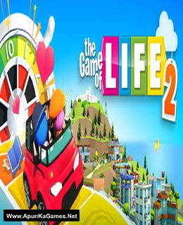 The Game of Life 2 Cover, Poster, Full Version, PC Game, Download Free