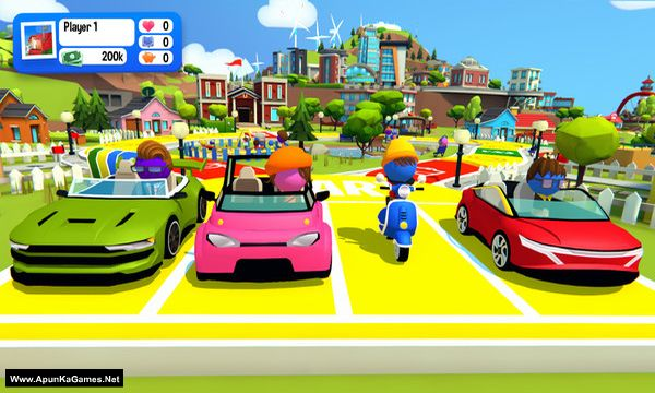 The Game of Life 2 Screenshot 1, Full Version, PC Game, Download Free