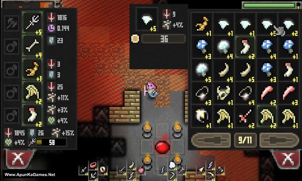 Throne Quest Deluxe Screenshot 3, Full Version, PC Game, Download Free