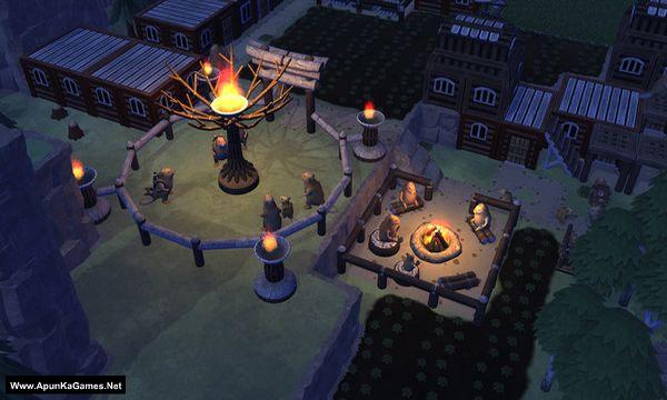 Timberborn Screenshot 3, Full Version, PC Game, Download Free