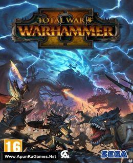 Total War: Warhammer 2 Cover, Poster, Full Version, PC Game, Download Free