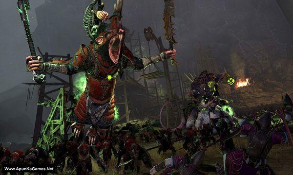 Total War: Warhammer 2 Screenshot 2, Full Version, PC Game, Download Free