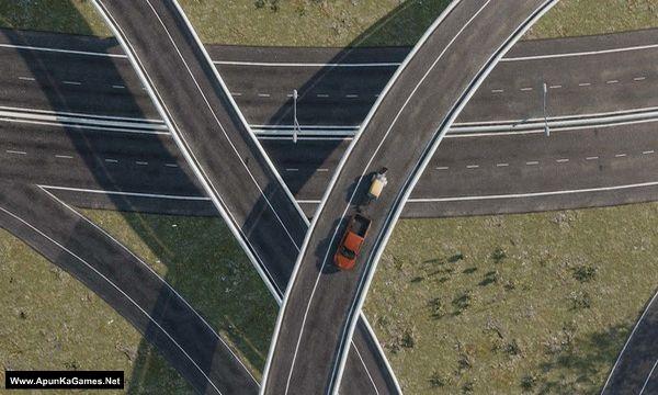 Truck and Logistics Simulator Screenshot 3, Full Version, PC Game, Download Free