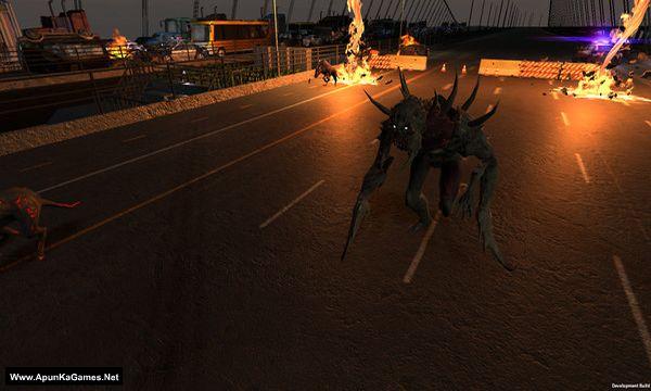 Ultimate Zombie Defense Screenshot 3, Full Version, PC Game, Download Free