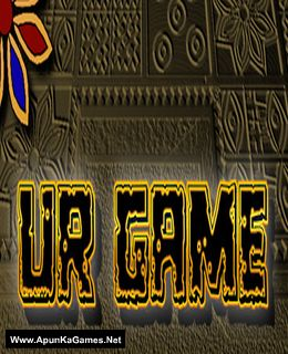 Ur Game: The Game of Ancient Gods Cover, Poster, Full Version, PC Game, Download Free