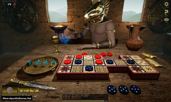 Ur Game: The Game of Ancient Gods Screenshot 1, Full Version, PC Game, Download Free
