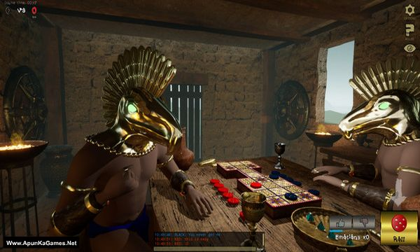 Ur Game: The Game of Ancient Gods Screenshot 3, Full Version, PC Game, Download Free