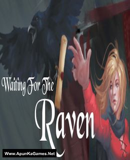Waiting For The Raven Cover, Poster, Full Version, PC Game, Download Free