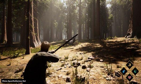 Wilderness Screenshot 1, Full Version, PC Game, Download Free