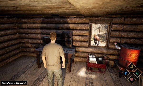 Wilderness Screenshot 3, Full Version, PC Game, Download Free