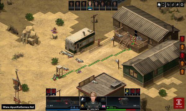 Xenonauts 2 Screenshot 2, Full Version, PC Game, Download Free