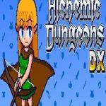 Alchemic Dungeons DX