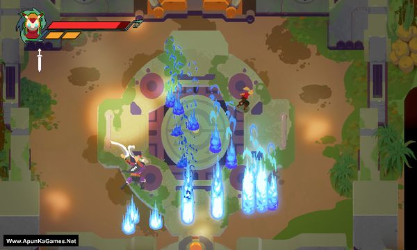 Ancient Abyss Screenshot 2, Full Version, PC Game, Download Free