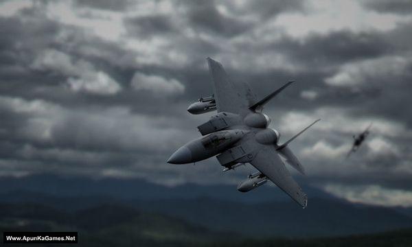 Art Of Air War Screenshot 2, Full Version, PC Game, Download Free