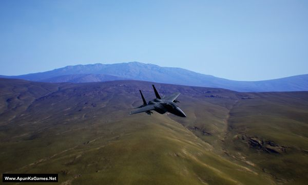 Art Of Air War Screenshot 3, Full Version, PC Game, Download Free
