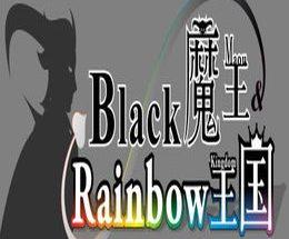 Black Maou & Rainbow Kingdom