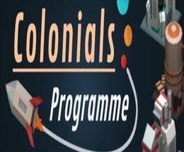Colonials Programme