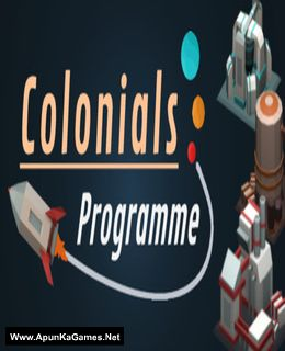 Colonials Programme Cover, Poster, Full Version, PC Game, Download Free
