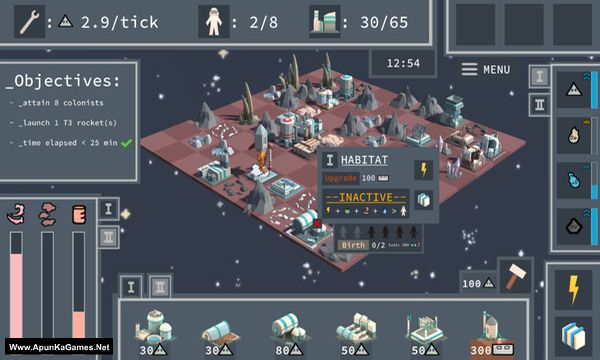 Colonials Programme Screenshot 2, Full Version, PC Game, Download Free