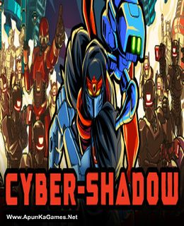 Cyber Shadow Cover, Poster, Full Version, PC Game, Download Free