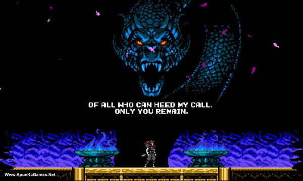 Cyber Shadow Screenshot 3, Full Version, PC Game, Download Free