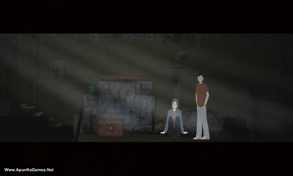 DOM RUSALOK Screenshot 2, Full Version, PC Game, Download Free