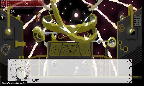 Destinata FULL RED Screenshot 3, Full Version, PC Game, Download Free