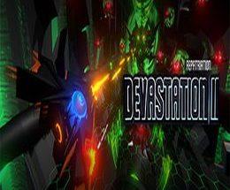 Devastation 2: Repatriation