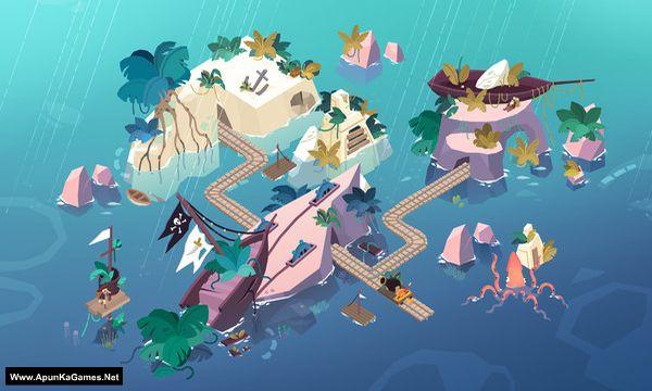 Down in Bermuda Screenshot 2, Full Version, PC Game, Download Free