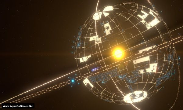 Dyson Sphere Program Screenshot 3, Full Version, PC Game, Download Free