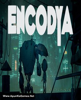 Encodya Cover, Poster, Full Version, PC Game, Download Free