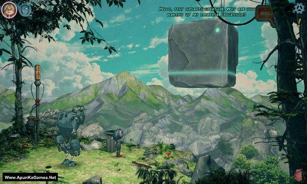 Encodya Screenshot 3, Full Version, PC Game, Download Free