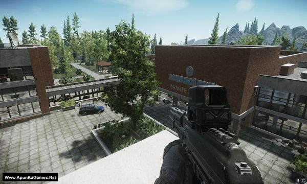 Escape from Tarkov Screenshot 3, Full Version, PC Game, Download Free