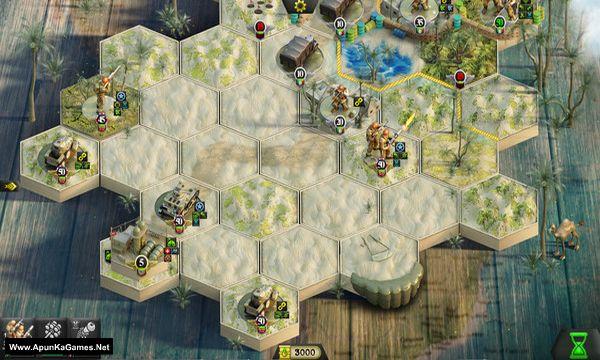 Frontline: World War 2 Screenshot 2, Full Version, PC Game, Download Free