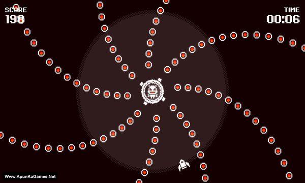 Gyro Boss DX Screenshot 1, Full Version, PC Game, Download Free